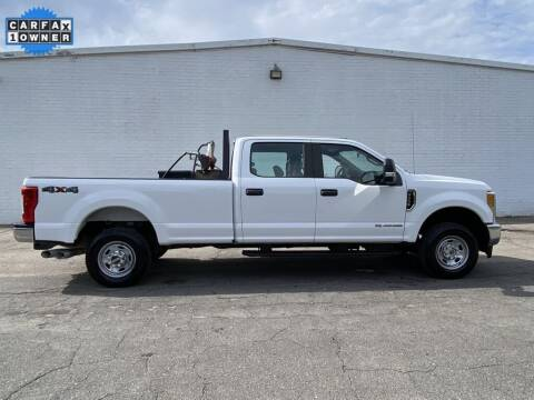 2017 Ford F-350 Super Duty for sale at Smart Chevrolet in Madison NC