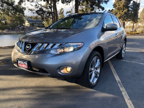 2010 Nissan Murano for sale at Local Motors in Bend OR