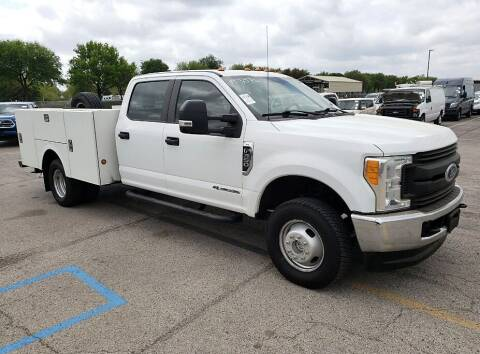 2017 Ford F-350 Super Duty for sale at KA Commercial Trucks, LLC in Dassel MN