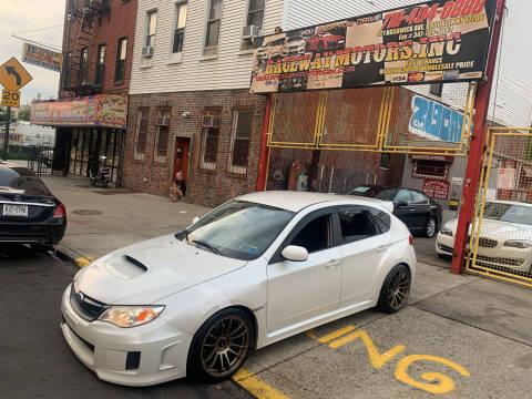 2013 Subaru Impreza for sale at Raceway Motors Inc in Brooklyn NY