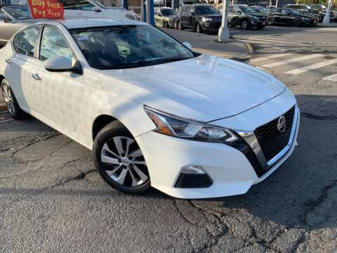 2019 Nissan Altima for sale at Excellence Auto Trade 1 Corp in Brooklyn NY