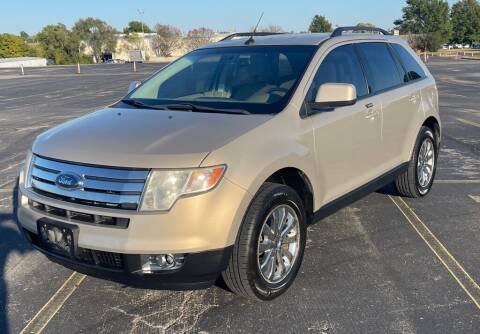 2007 Ford Edge for sale at In Motion Sales LLC in Olathe KS
