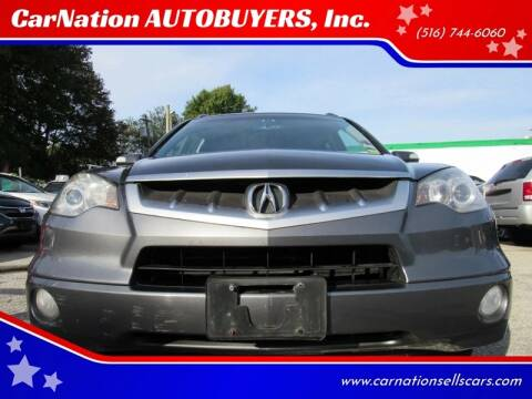 2009 Acura RDX for sale at CarNation AUTOBUYERS, Inc. in Rockville Centre NY