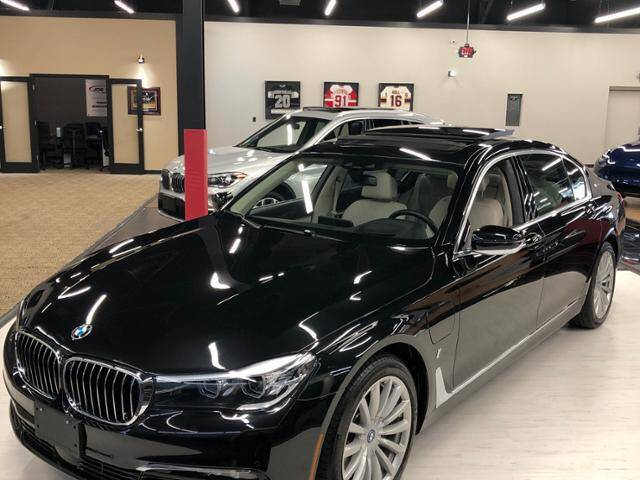 2018 BMW 7 Series for sale in Madison Heights, MI