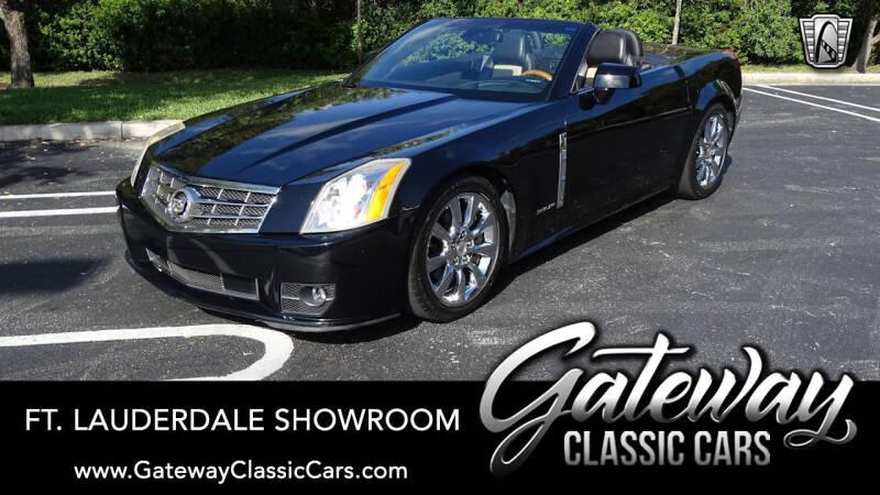 2009 Cadillac XLR for sale in Coral Springs, FL