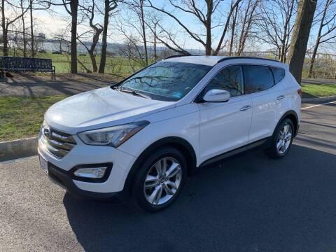2013 Hyundai Santa Fe Sport for sale at Crazy Cars Auto Sale in Jersey City NJ