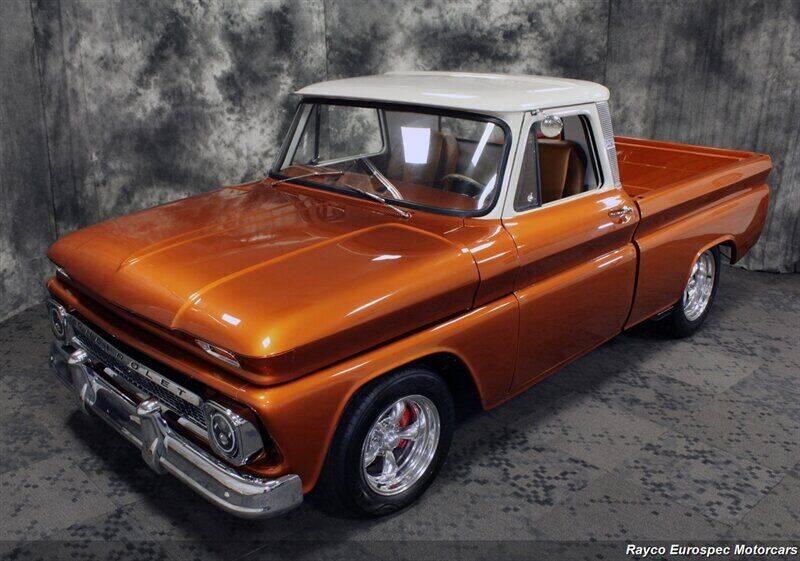 1964 Chevrolet Apache for sale in Kingston, PA