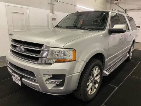 2017 Ford Expedition EL for sale at TOWNE AUTO BROKERS in Virginia Beach VA