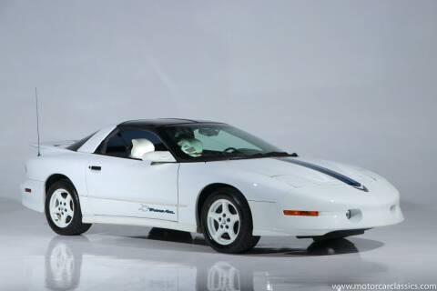 1994 Pontiac Firebird for sale at Motorcar Classics in Farmingdale NY