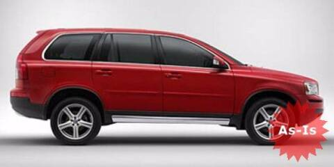 2007 Volvo XC90 for sale at Stephen Wade Pre-Owned Supercenter in Saint George UT