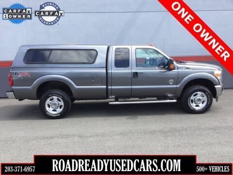 2012 Ford F-350 Super Duty for sale at Road Ready Used Cars in Ansonia CT