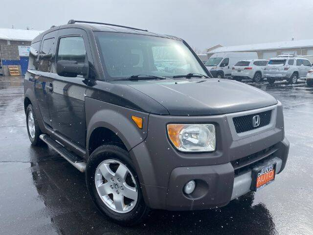 2003 Honda Element for sale at Discount Auto Brokers Inc. in Lehi UT