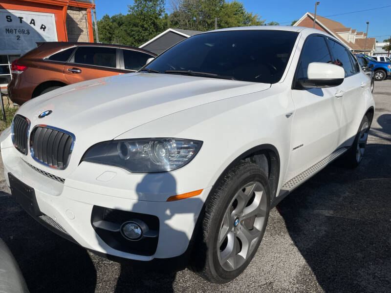 2011 BMW X6 for sale in Louisville, KY