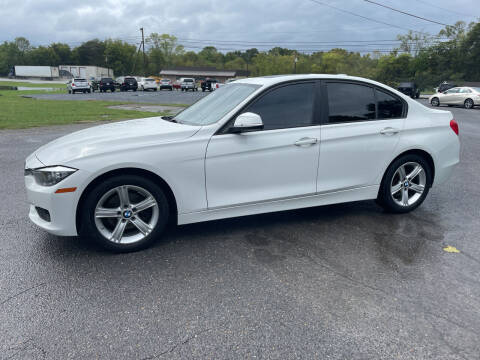 2014 BMW 3 Series for sale at Adairsville Auto Mart in Plainville GA