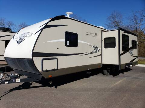 2016 highland ridge  open range ultra lite 2710Rl