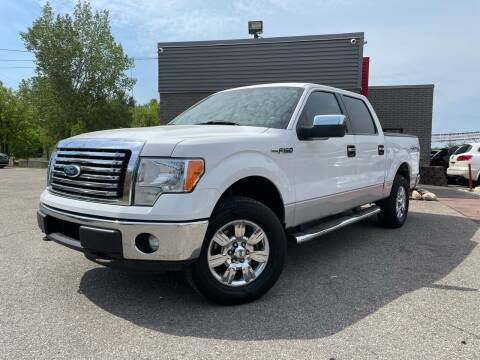 2011 Ford F-150 for sale at George's Used Cars - Telegraph in Brownstown MI
