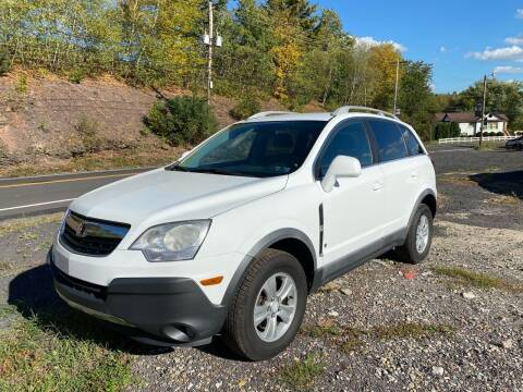 2008 Saturn Vue for sale at Car Man Auto in Old Forge PA
