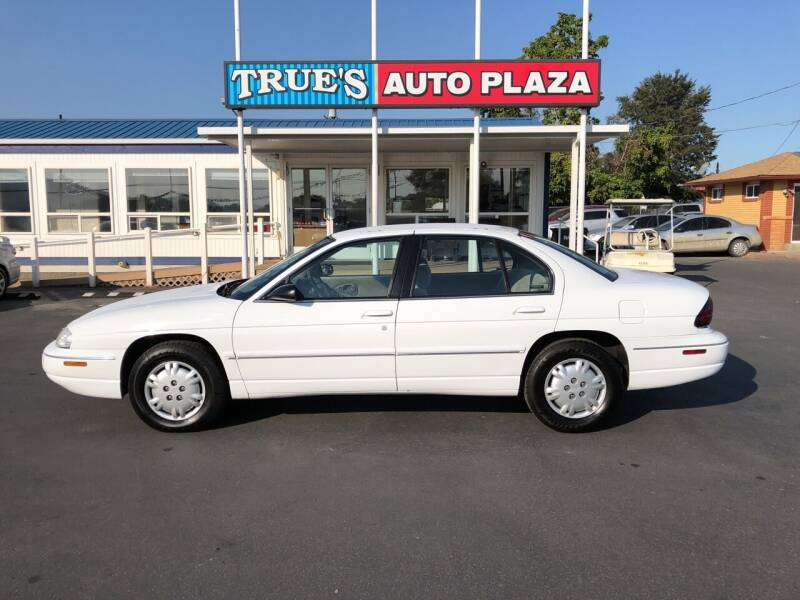 2000 Chevrolet Lumina for sale at True's Auto Plaza in Union Gap WA