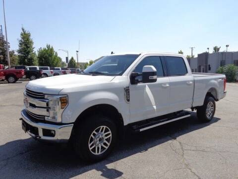 2019 Ford F-250 Super Duty for sale at State Street Truck Stop in Sandy UT