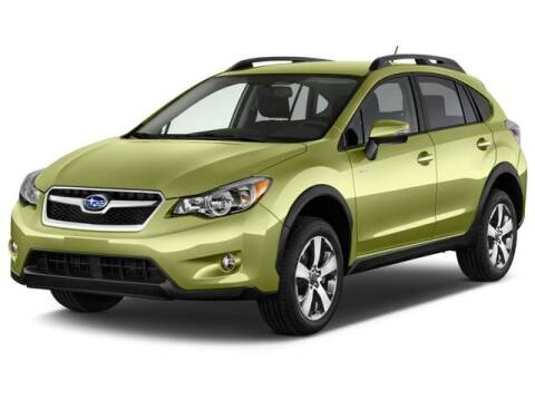 2014 Subaru XV Crosstrek for sale at TOP OFF MOTORS in Costa Mesa CA