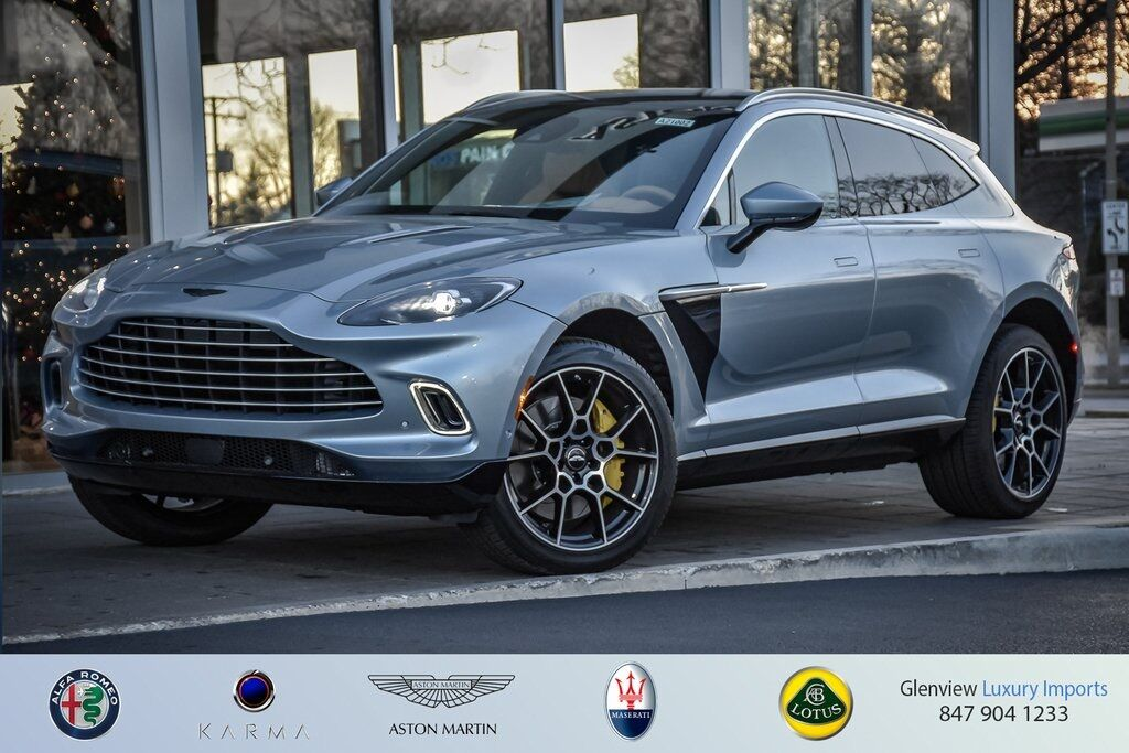 Glenview Luxury Imports In Glenview Il Carsforsale Com