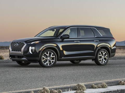 2021 Hyundai Palisade for sale at Metairie Preowned Superstore in Metairie LA