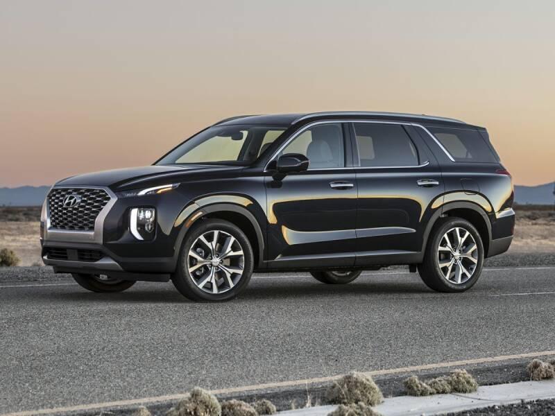 2022 Hyundai Palisade for sale in Mckinney, TX