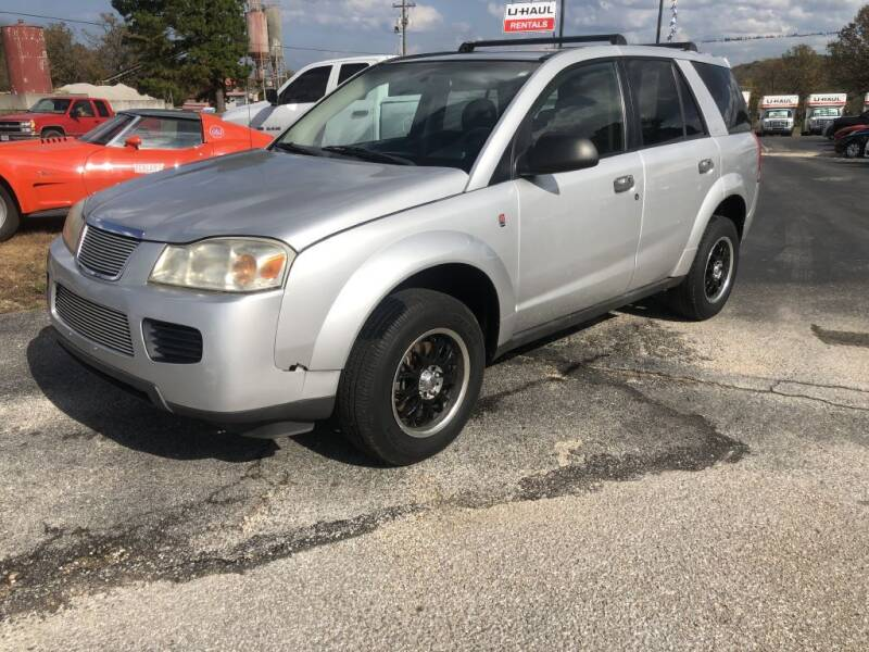 2007 Saturn Vue for sale at EAGLE ROCK AUTO SALES in Eagle Rock MO