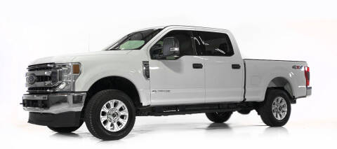 2020 Ford F-250 Super Duty for sale at Houston Auto Credit in Houston TX