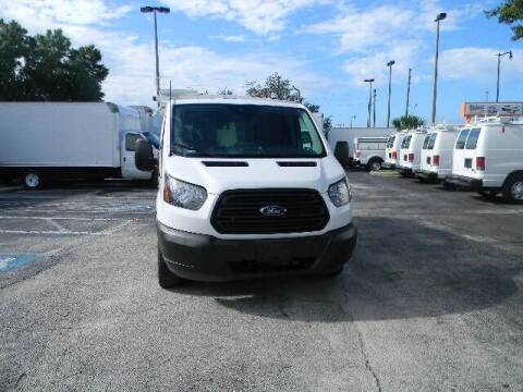 2017 Ford Transit Cargo for sale at Longwood Truck Center Inc in Sanford FL