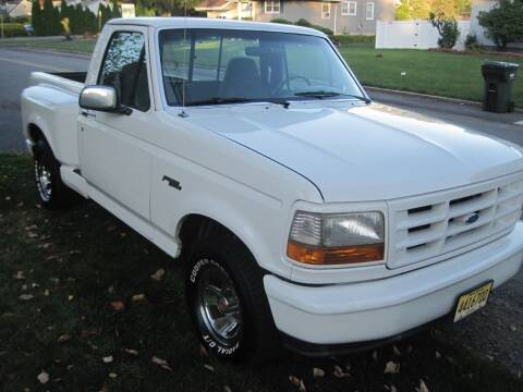 1992 Ford F-150 for sale at Dave's Auto Body in New Brunswick NJ