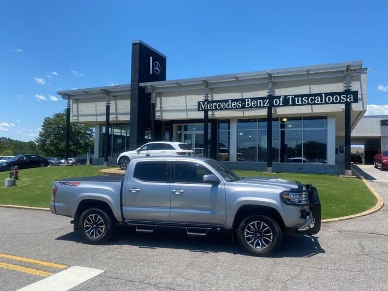2020 Toyota Tacoma for sale in Tuscaloosa, AL