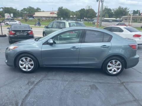 2012 Mazda MAZDA3 for sale at Riviera Auto Sales South in Daytona Beach FL