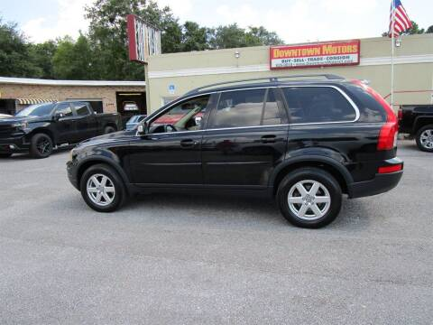 2007 Volvo XC90 for sale at Downtown Motors in Milton FL