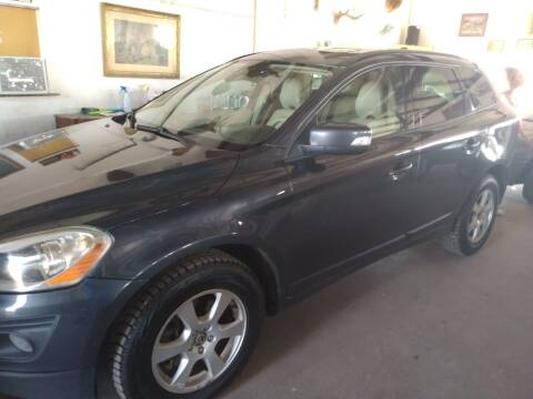 2010 Volvo XC60 for sale at PYRAMID MOTORS - Pueblo Lot in Pueblo CO