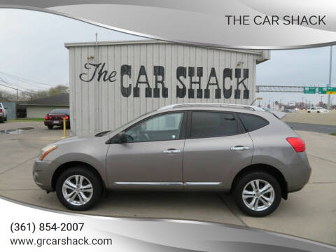 2015 Nissan Rogue Select for sale at The Car Shack in Corpus Christi TX