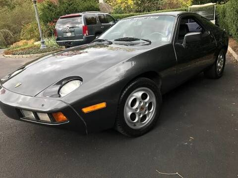 1979 Porsche 928 for sale at Island Motor Cars in Nesconset NY