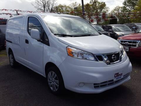 2014 Nissan NV200 for sale at Car Complex in Linden NJ