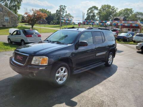 2005 GMC Envoy XL for sale at EZ Drive AutoMart in Springfield OH