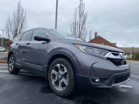 2018 Honda CR-V for sale at Southern Auto Solutions - Lou Sobh Honda in Marietta GA