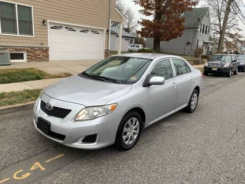 2009 Toyota Corolla for sale at Jordan Auto Group in Paterson NJ