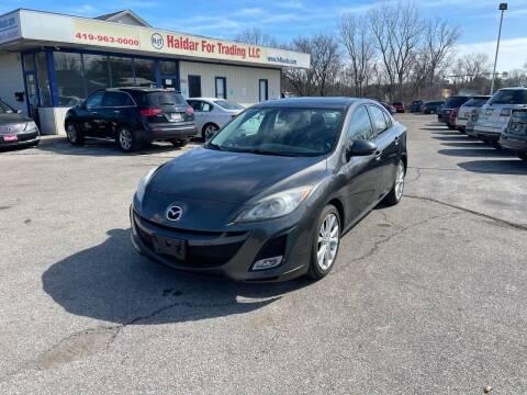 2011 Mazda MAZDA3 for sale at H4T Auto in Toledo OH