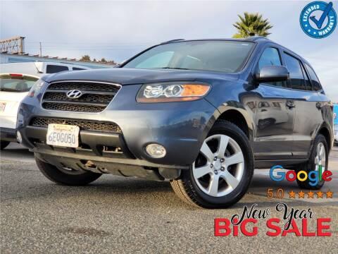 2007 Hyundai Santa Fe for sale at Gold Coast Motors in Lemon Grove CA