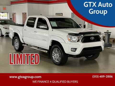 2013 Toyota Tacoma for sale at UNCARRO in West Chester OH