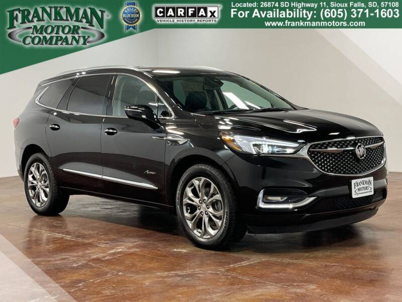 2019 Buick Enclave for sale in Sioux Falls, SD