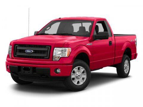 2013 Ford F-150 for sale at Duval Chevrolet in Starke FL