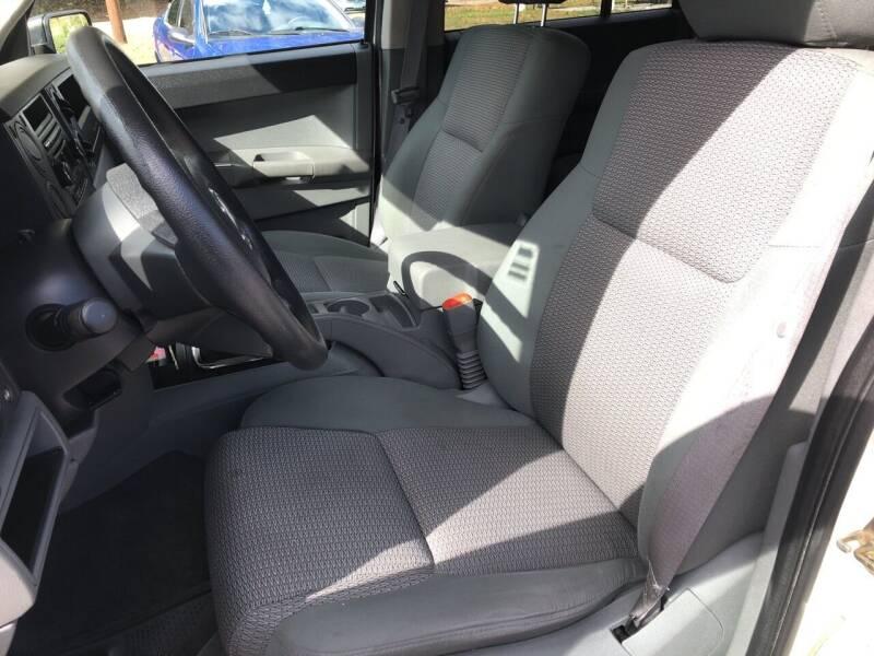 2007 Jeep Commander Sport 4dr SUV 4WD - Danbury CT
