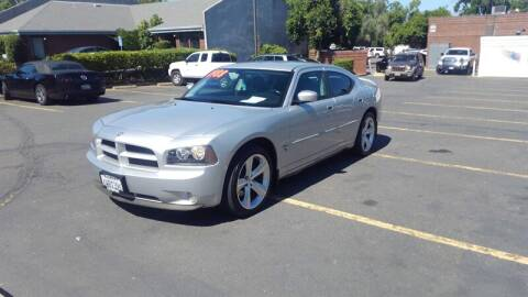 2009 Dodge Charger for sale at Nor Cal Auto Center in Anderson CA