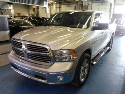 2016 RAM Ram Pickup 1500 for sale at Vess Auto in Danville OH