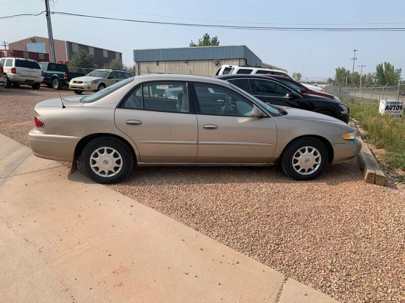 2003 Buick Century for sale at Pro Auto Care in Rapid City SD